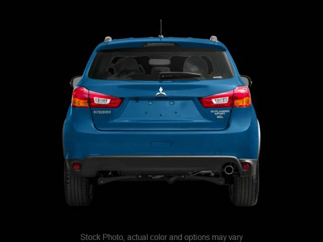 Used 2017  Mitsubishi Outlander Sport 4d SUV FWD SEL at The Gilstrap Family Dealerships near Easley, SC