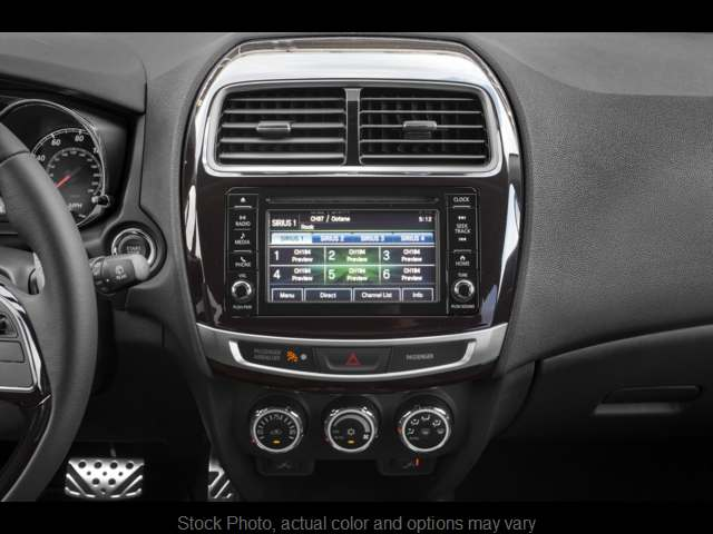 New 2017  Mitsubishi Outlander Sport 4d SUV FWD SEL at The Gilstrap Family Dealerships near Easley, SC