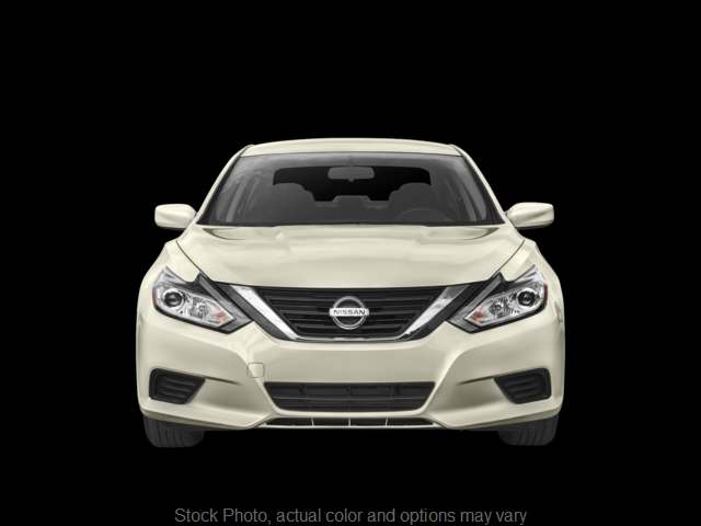 Used 2017  Nissan Altima 4d Sedan 2.5L at Pekin Auto Loan near Pekin, IL