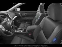 Used 2017  Nissan Altima 4d Sedan 2.5L SR at Nissan of Paris near Paris, TN