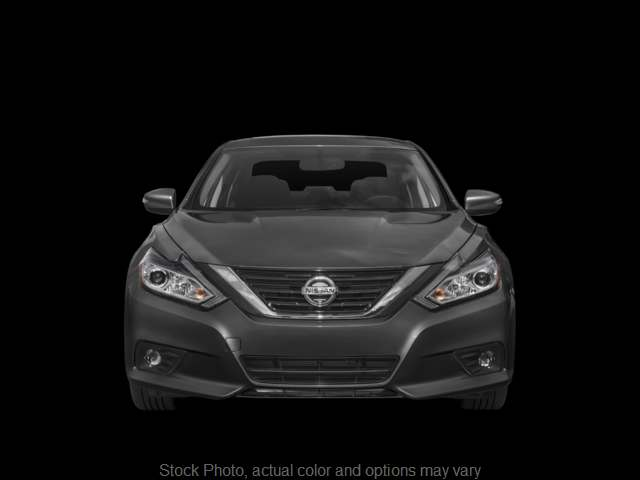 Used 2017  Nissan Altima 4d Sedan 2.5L SL at McKaig Chevrolet Buick near Gladewater, TX