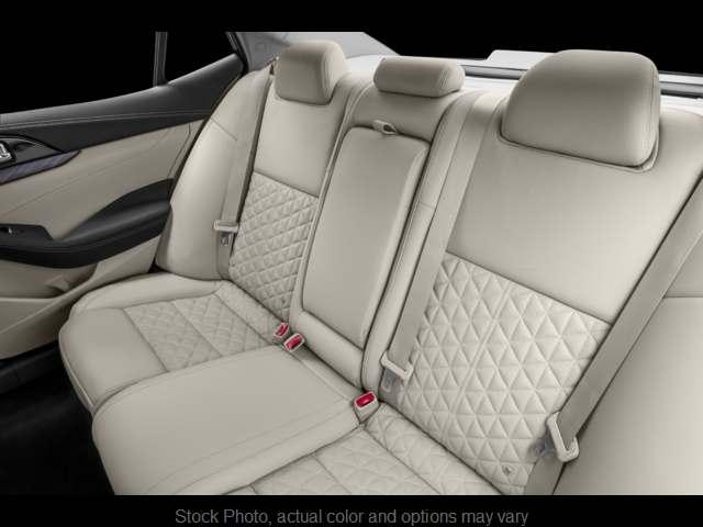 Used 2017  Nissan Maxima 4d Sedan Platinum at Carl Hogan Honda near Columbus, MS