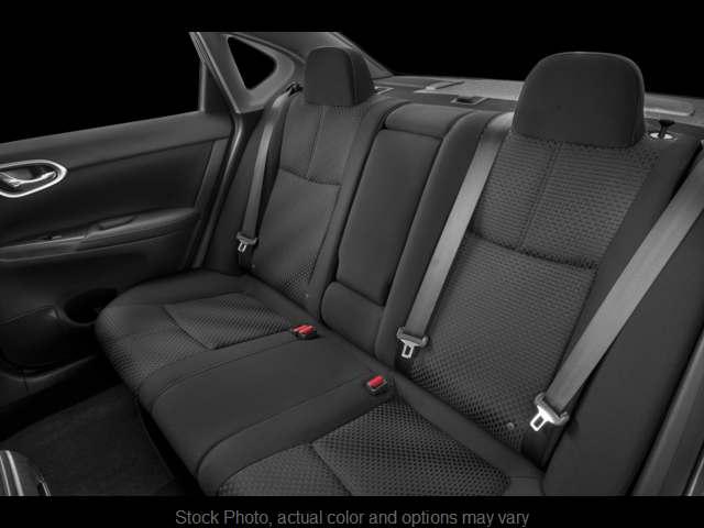 Used 2016  Nissan Sentra 4d Sedan SR at MSA Sales II, Inc. near Salem, IL