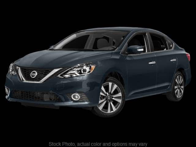 Used 2016 Nissan Sentra 4d Sedan SL at VA Cars of Tri-Cities near Hopewell, VA