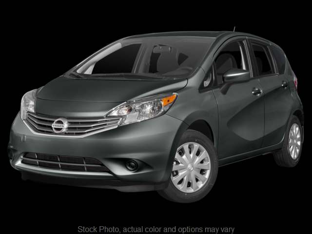 Used 2016  Nissan Versa Note 4d Hatchback SV at VA Cars Inc. near Richmond, VA