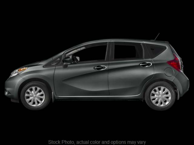 Used 2016  Nissan Versa Note 4d Hatchback SV at Camacho Mitsubishi near Palmdale, CA