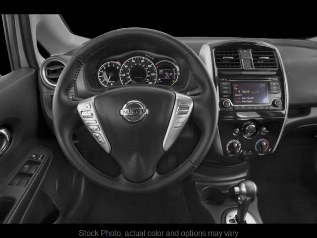 Used 2016  Nissan Versa Note 4d Hatchback S Plus at CarSmart Auto Sales near Kansas City, MO
