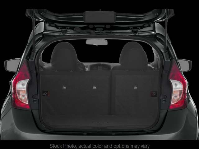 Used 2016  Nissan Versa Note 4d Hatchback SV at Nissan of Paris near Paris, TN