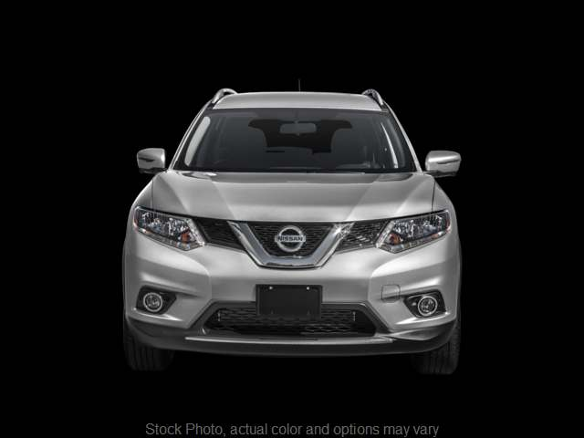 Used 2016  Nissan Rogue 4d SUV FWD SL at Frank Leta Automotive Outlet near Bridgeton, MO