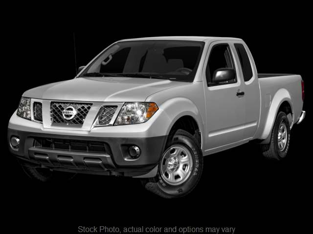 New 2019  Nissan Frontier 4WD King Cab SV at Kona Auto Center near Kailua Kona, HI