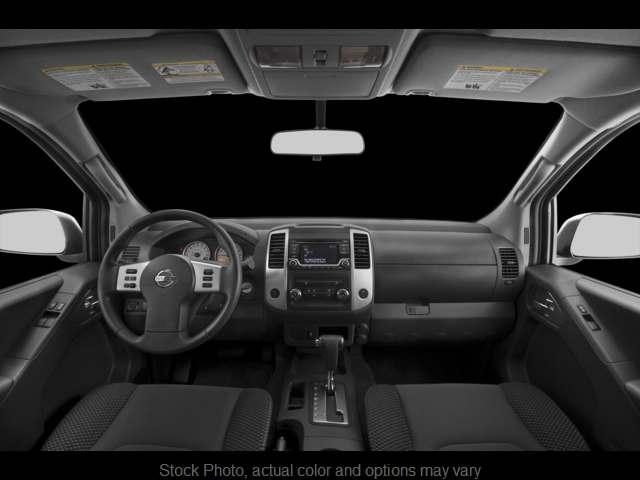 New 2018  Nissan Frontier 2WD King Cab Desert Runner at Kama'aina Nissan near Hilo, HI