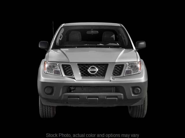 Used 2015  Nissan Frontier 4WD Crew Cab S Auto at VA Cars West Broad, Inc. near Henrico, VA