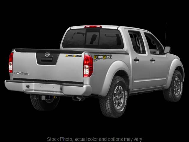 Used 2015  Nissan Frontier 2WD Crew Cab Desert Runner at The Gilstrap Family Dealerships near Easley, SC