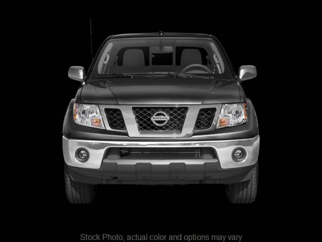 2018 nissan frontier 4wd crew cab sl kama 39 aina nissan. Black Bedroom Furniture Sets. Home Design Ideas