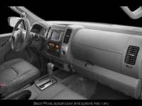 New 2018  Nissan Frontier 4WD Crew Cab SL at Kona Nissan near Kailua Kona, HI