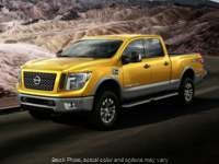 Used 2016  Nissan Titan XD 2WD Crew Cab SL at Nissan of Paris near Paris, TN