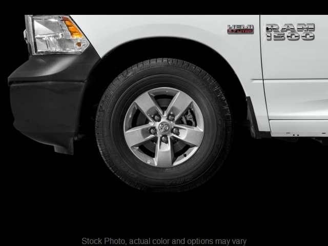 Used 2016  Ram 1500 4WD Reg Cab Tradesman at Bobb Suzuki near Columbus, OH