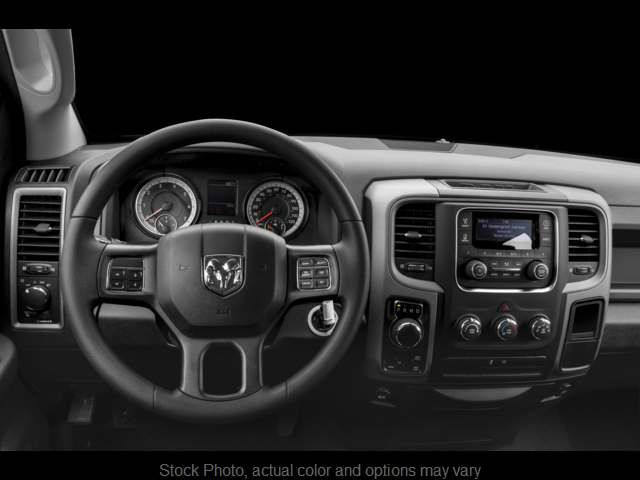 Used 2014  Ram 1500 2WD Quad Cab Tradesman at VA Cars of Tri-Cities near Hopewell, VA