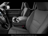 Used 2016  Ram 1500 4WD Quad Cab Express at Ubersox Used Car Superstore near Monroe, WI