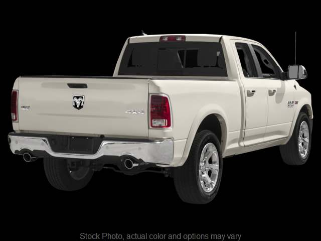 Used 2016  Ram 1500 2WD Quad Cab Laramie at The Gilstrap Family Dealerships near Easley, SC