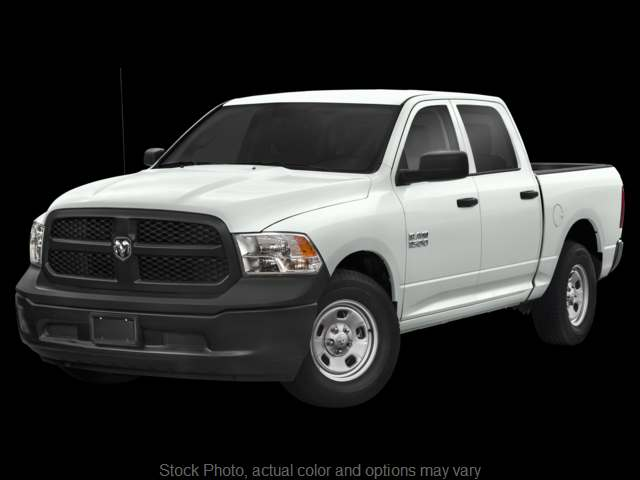 2016 Ram 1500 2WD Crew Cab Express at The Gilstrap Family Dealerships near Easley, SC