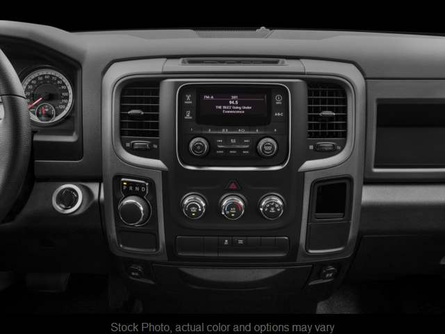 Used 2016  Ram 1500 4WD Crew Cab Express at The Gilstrap Family Dealerships near Easley, SC