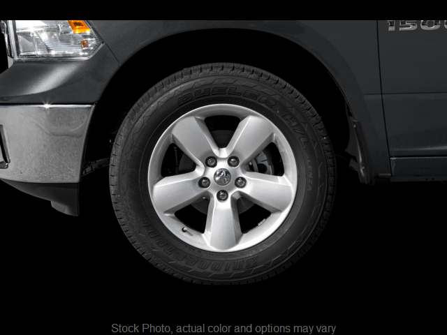 Used 2014  Ram 1500 4WD Crew Cab SLT at City Wide Auto Credit near Toledo, OH