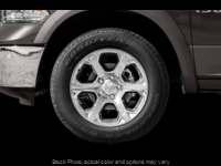 Used 2017  Ram 1500 4WD Crew Cab Laramie Longbed at Ubersox Used Car Superstore near Monroe, WI