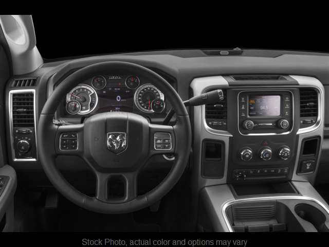 Used 2018  Ram 2500 4WD Crew Cab Big Horn at Ubersox Used Car Superstore near Monroe, WI