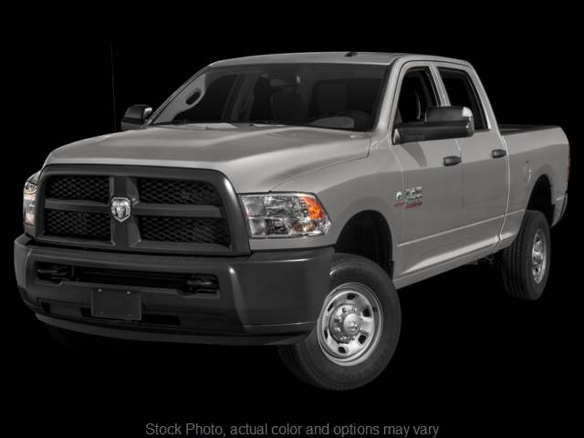 2016 Ram 2500 4WD Crew Cab Tradesman at The Gilstrap Family Dealerships near Easley, SC
