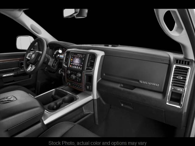 Used 2015  Ram 2500 4WD Mega Cab Laramie at Ubersox Used Car Superstore near Monroe, WI