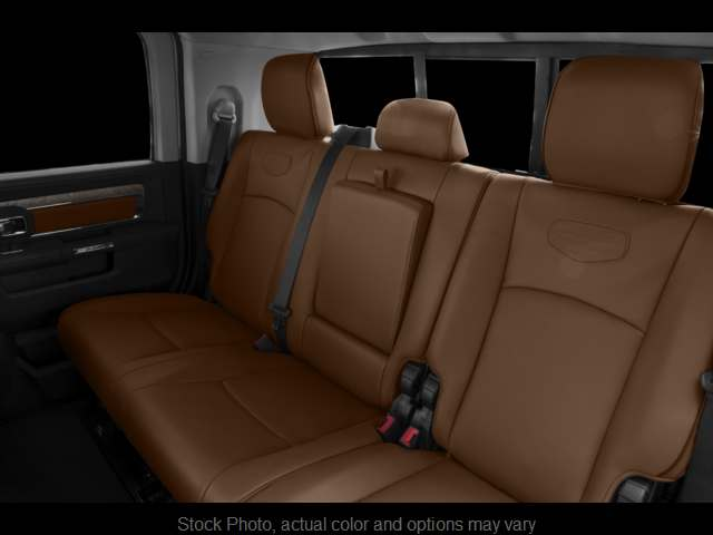 Used 2017  Ram 2500 4WD Mega Cab Longhorn Limited at Ubersox Used Car Superstore near Monroe, WI