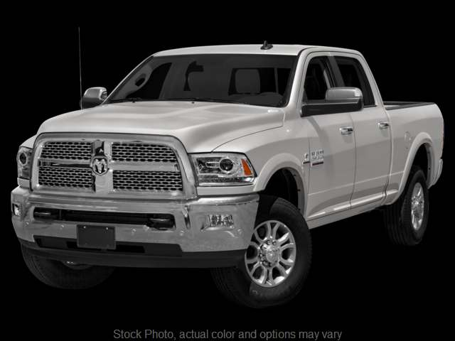 Used 2016  Ram 3500 4WD Crew Cab Laramie at Ramsey Motor Company - North Lot near Harrison, AR