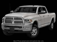 Used 2016  Ram 3500 4WD Crew Cab Laramie Longbed at Pierce Chevy near Ronan, MT