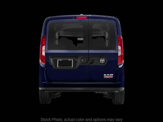 Used 2015  Ram ProMaster City Passenger Wagon SLT at Graham Auto Group near Mansfield, OH