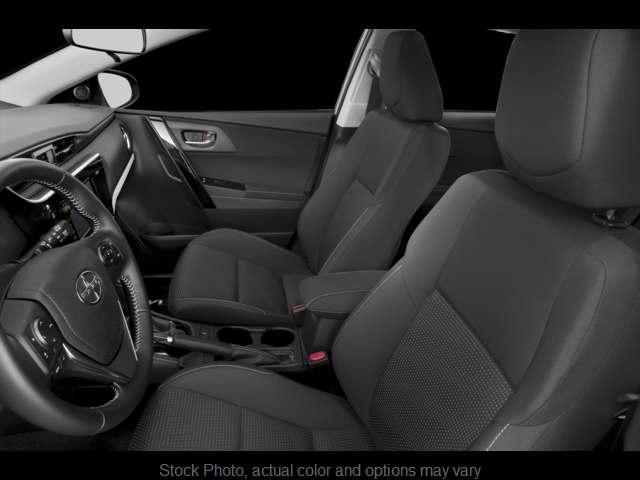 Used 2016  Scion iM 4d Hatchback CVT at Bobb Suzuki near Columbus, OH