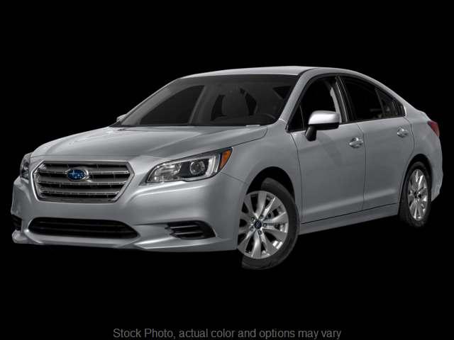 2016 Subaru Legacy 4d Sedan i Premium at Frank Leta Automotive Outlet near Bridgeton, MO