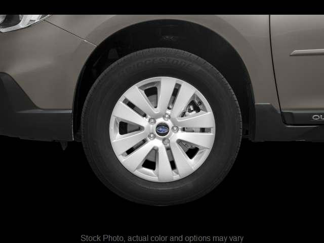 Used 2015  Subaru Outback 4d SUV i Premium at Estle Auto Mart near Hamler, OH