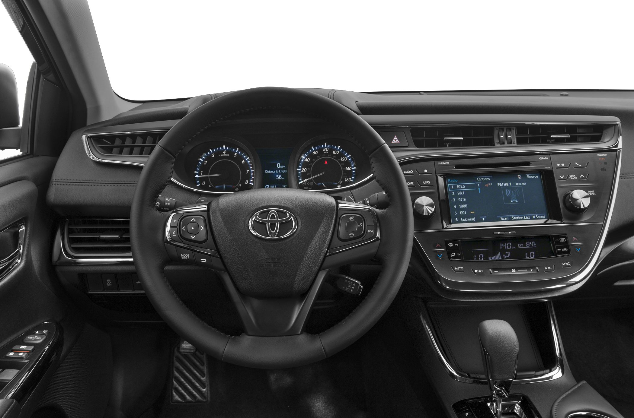 toyota in kingston details en more inventory avalon new sale for vehicle