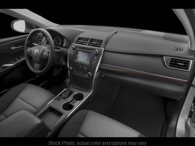 Used 2016  Toyota Camry 4d Sedan LE at Royal Car Center near Philadelphia, PA