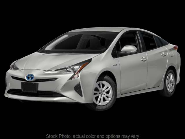 Used 2016  Toyota Prius 5d Hatchback Four at Frank Leta Automotive Outlet near Bridgeton, MO