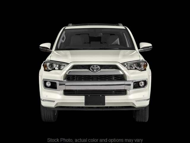 Used 2016  Toyota 4Runner 4d SUV RWD Limited at Nissan of Paris near Paris, TN