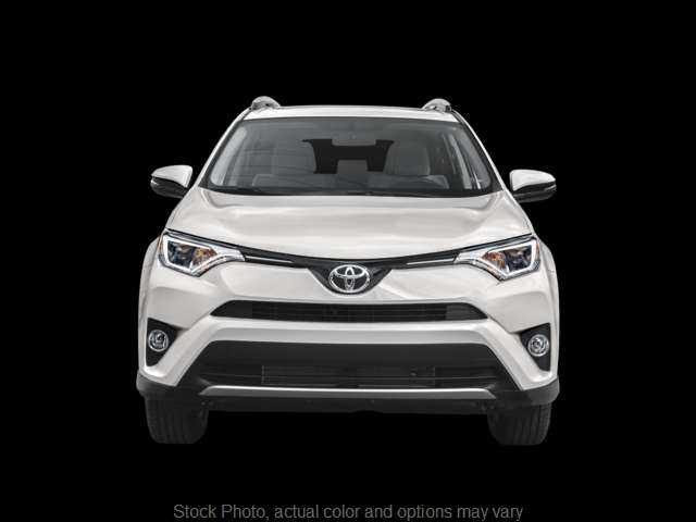Used 2018  Toyota RAV4 4d SUV FWD XLE at Graham Auto Group near Mansfield, OH