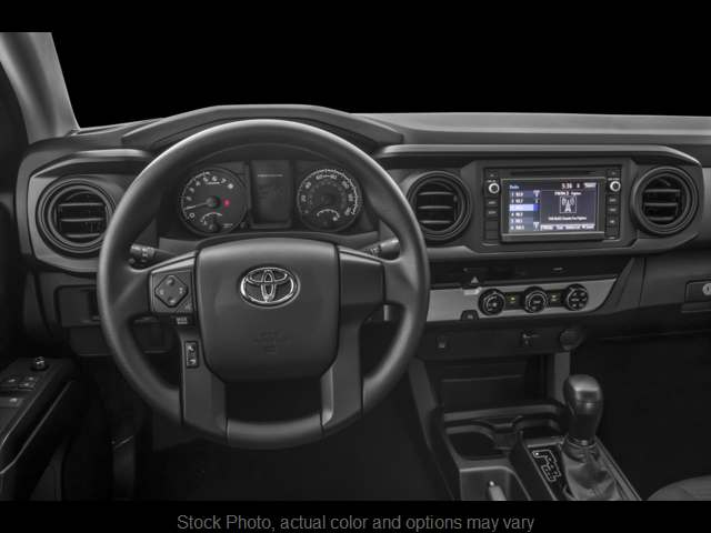 Used 2018  Toyota Tacoma 4WD Access Cab SR at Graham Auto Group near Mansfield, OH