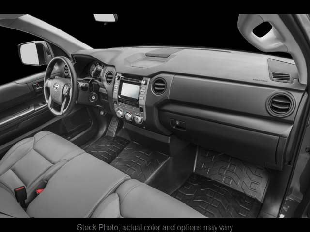 Used 2017  Toyota Tundra 2WD Double Cab SR 4.6L at The Gilstrap Family Dealerships near Easley, SC