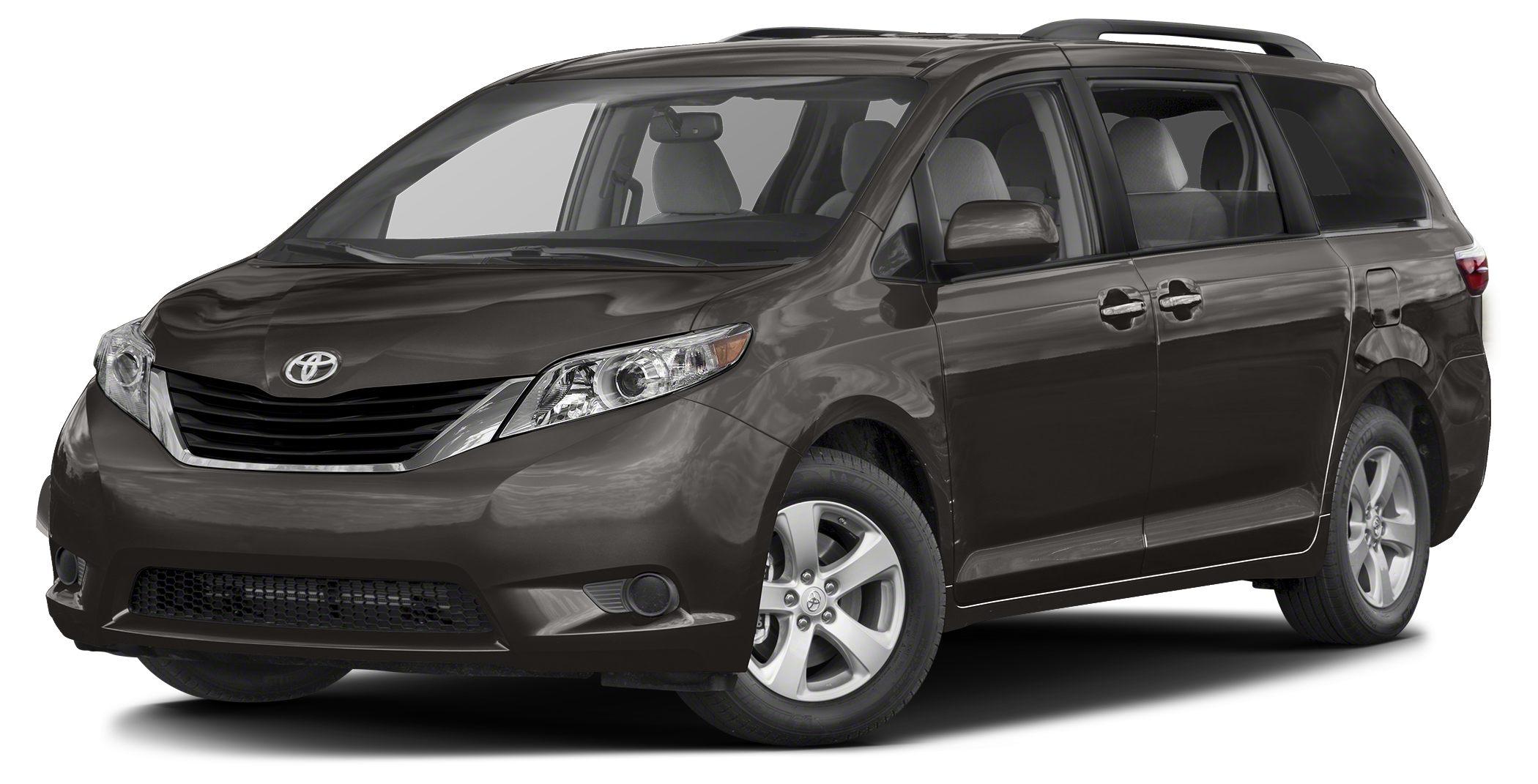 Honda Odyssey Vs Toyota Sienna 2017 >> Chrysler Pacifica LX vs Honda Odyssey EX vs Toyota Sienna LE 8 Passenger