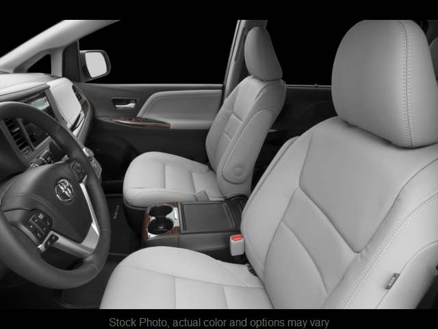 Used 2016  Toyota Sienna 4d Wagon Limited Premium at Premier Car & Truck near St. George, UT