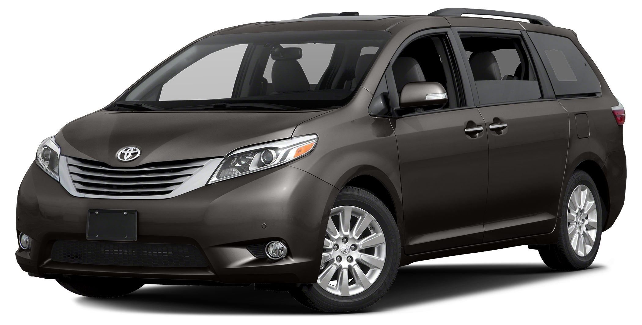 dodge grand caravan gt vs honda odyssey touring vs kia sedona sxl vs toyota sienna limited 7 places. Black Bedroom Furniture Sets. Home Design Ideas