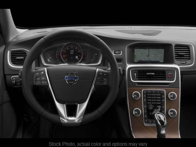 Used 2017  Volvo S60 Inscription 4d Sedan FWD T5 at Frank Leta Automotive Outlet near Bridgeton, MO