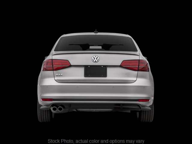 Used 2016  Volkswagen GLI 4d Sedan SEL 6spd/PZEV at Naples Auto Sales near Vernal, UT